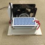 10g/h Ózon generátor + ventillátor + Sonoff