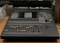 Yamaha Emxs  Input Powered Mixer