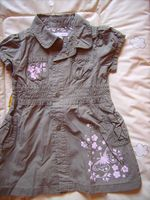 ee32bab3177c 2., H&M keki ruha r.szín virágokkal, pillangóval 80-as. Újszerű, 1400 ft  3., Next