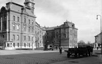 Győr Városháza 1