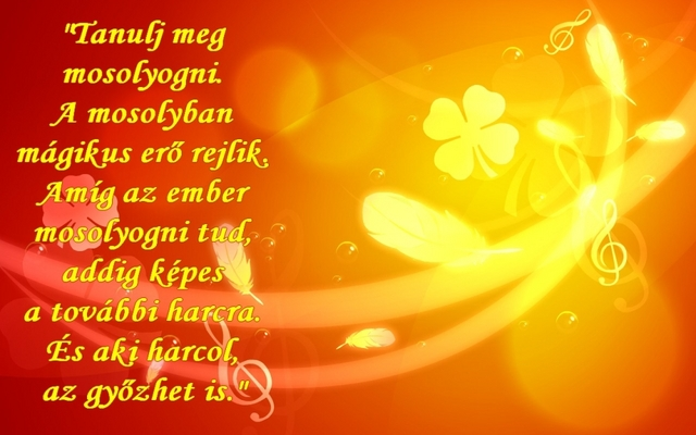 feng shui idézetek A mosolyban mágikus erő rejlik   jupiter21 Blogja   2012 04 17 16:06