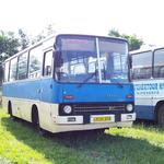 ismeretlen busz