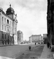 Győr Révai utca