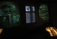 Saját fotó (2009.01.02. - Auschwitz)