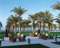 Muscat-Garden Lounge