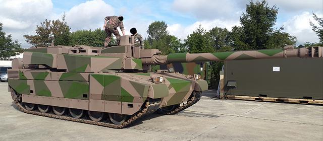 A tankok világa b1
