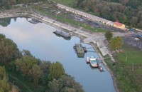Flottilla kikoto, Ujpest, 2005-10-01