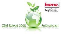 Zöld Bolygó 2008