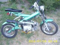 Skyteam Suzuki T Rex Cc
