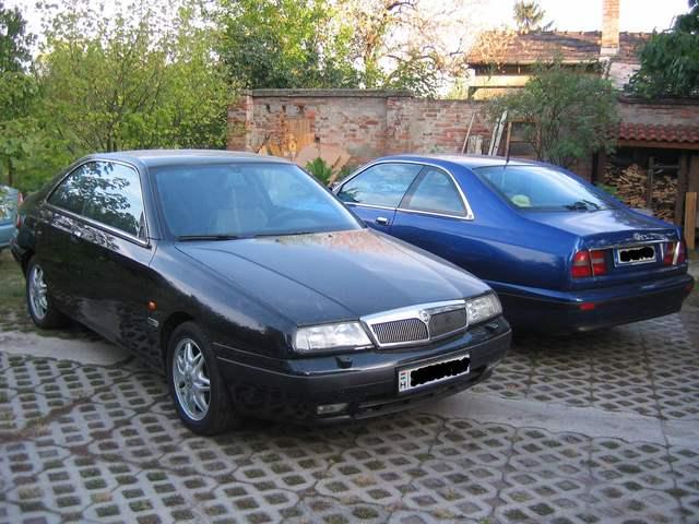 Lancia Kappa Index Fórum