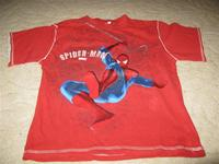4. Pókemberes póló 110-116-os méret. Hibátlan 790 Ft c79ee29cbe