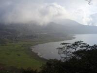 Vulkán tó