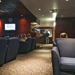 New York ClubAcela Lounge