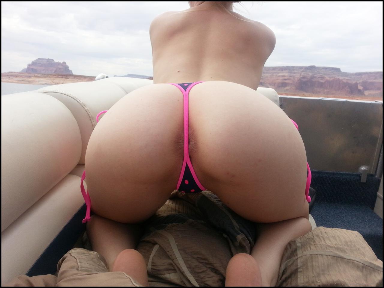Boat nude beach sex