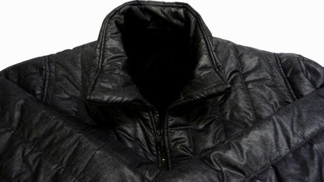 8a71b2a43f Nagyméretű, óriás, extra nagyméretű uniszex férfi női télikabát 7XL- 8XL-  es nagyon könnyű fekete, igényesen bélelt: pamut flanel hőtartó, cipzáras,  ...