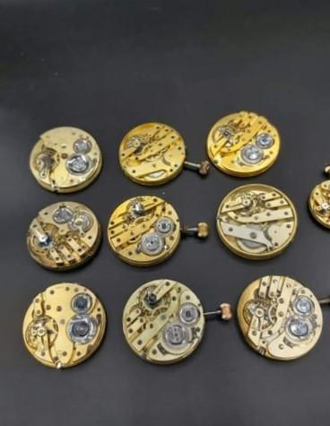 Antik órák, zsebórak, óraszerkezetek Index Fórum