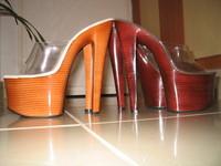 Platform  cipők fac42dd991