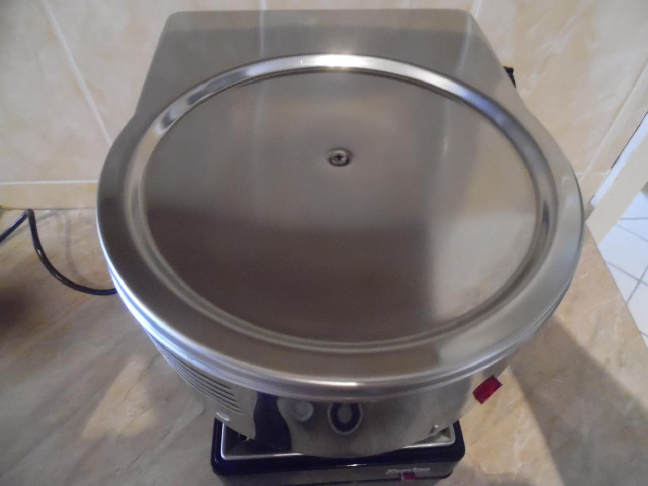 19cm es tefloncső Delonghi presszógéphez Háztartási és