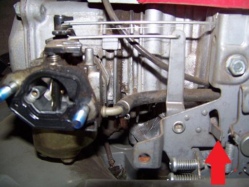 Suzuki Carburetor Adjustment
