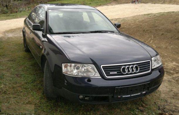 Audi A6 - Index Fórum 8963b2bc7c