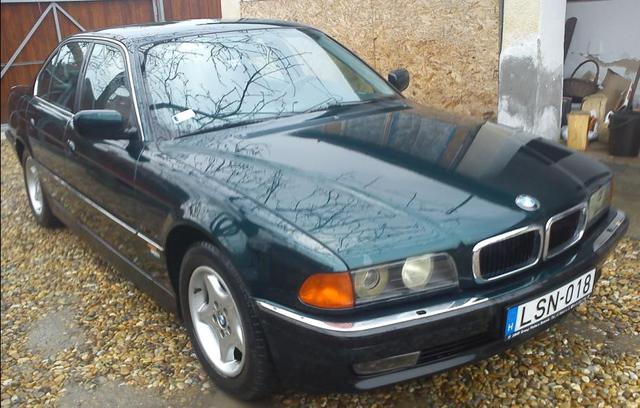 BMW 7-er - Index Fórum aee81e95d0