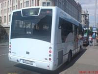 Citybus S91