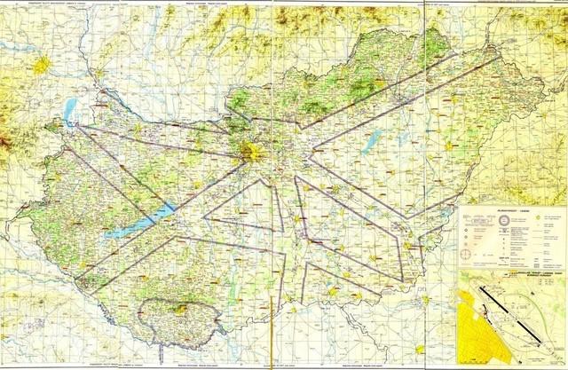 légifolyosók magyarország felett térkép BIZTPOL] Oroszország és a Szovjetunió utódállamai | Page 188  légifolyosók magyarország felett térkép