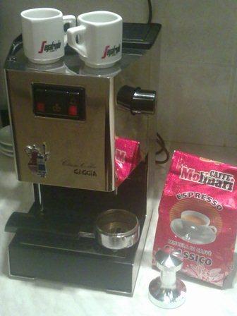 Ariete 1315 Cafe Roma, Kávéfőző alkatrész webáruház