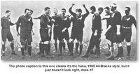 1905 haka