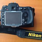 8d99366f5a11 Eladó egy Delta ND300-B portré markolat. Nikon D300/D300s és D700 vázakhoz.  A markolat utángyártott, de kinézetre és használatra kifogástalan, mint a  gyári.