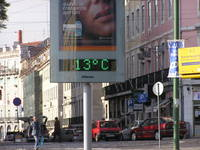 2005. janu�r - Lisszabon