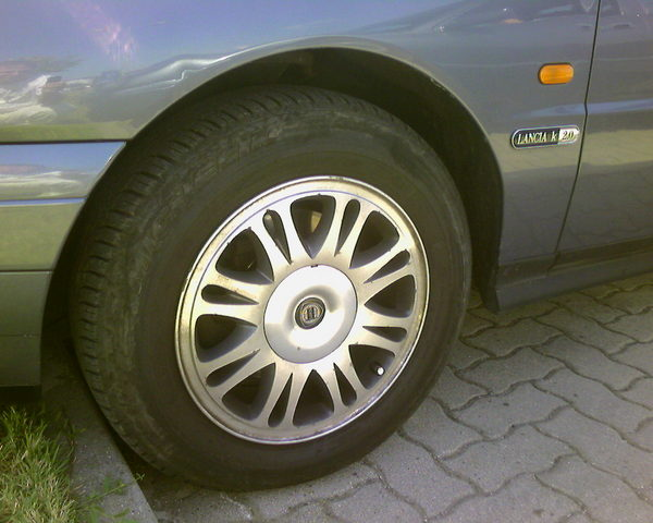 Lancia Kappa - Index Fórum 220f7107eb