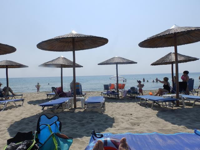 Korinos Beach