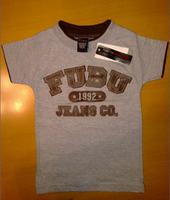 b44d57eece kakukktojás méretileg, Fubu póló, címkés, eredeti. 2 éves van beleírva.  Későn kaptuk. h44, sz 28 1000 Ft