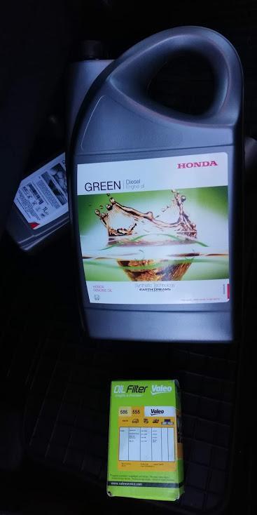 Honda cr v differenciálmű olaj
