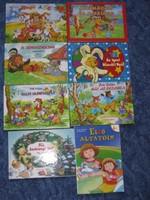 d4048441c6 Bármelyik könyvről tudok priviben még képeket küldeni. Személyesen Újpesten  vehetők át.