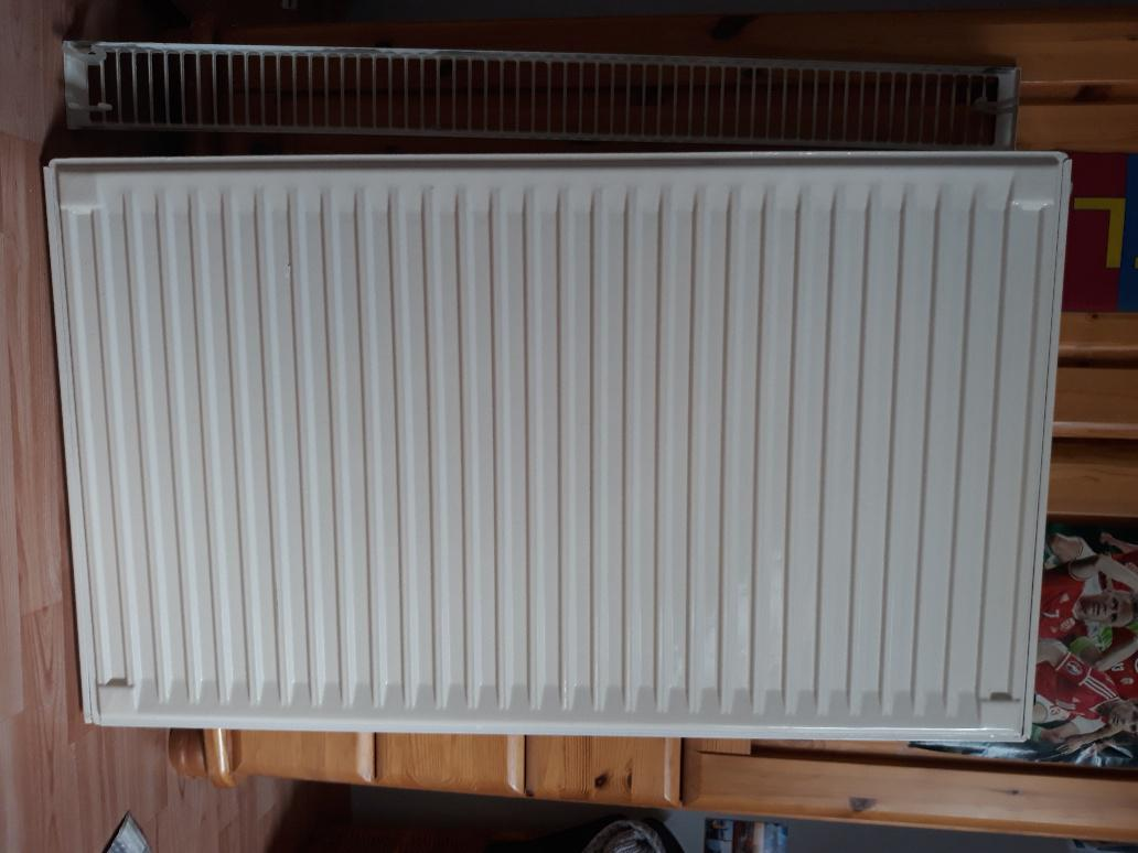 Kilyukadt radiátor ragasztása