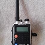 Baofeng Bf T Mini Mobile Car Transceiver Review