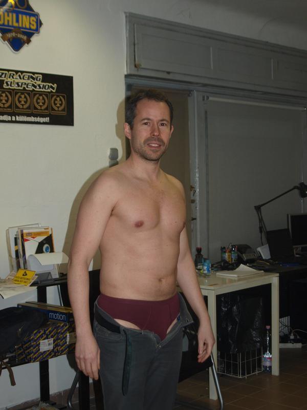 Társkereső srác rehab