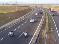 A Balaton felé vezető irány megnyitása