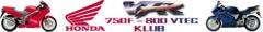 Honda VFR 750 F - 800 - VTEC KLUB