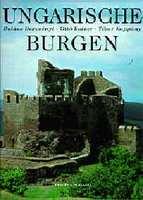 Magyar várak -- német nyelvű könyvben