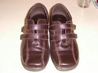 f0193f79bc28 ... kívül 1x volt a lábamon(9000 Ft volt) Most mivel csak a helyet foglalja  megválnék tőle.4000Ft és 36-os.Aki szereti a lapos cipőket annak nagyon  klassz, ...