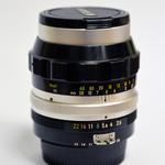 Nikon Nikkor 105mm f/2.5