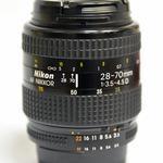 Nikon AF 28-70mm f/3.5-4.5D