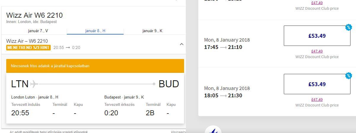 3e35ff48cd2f Wizz Air - Index Fórum