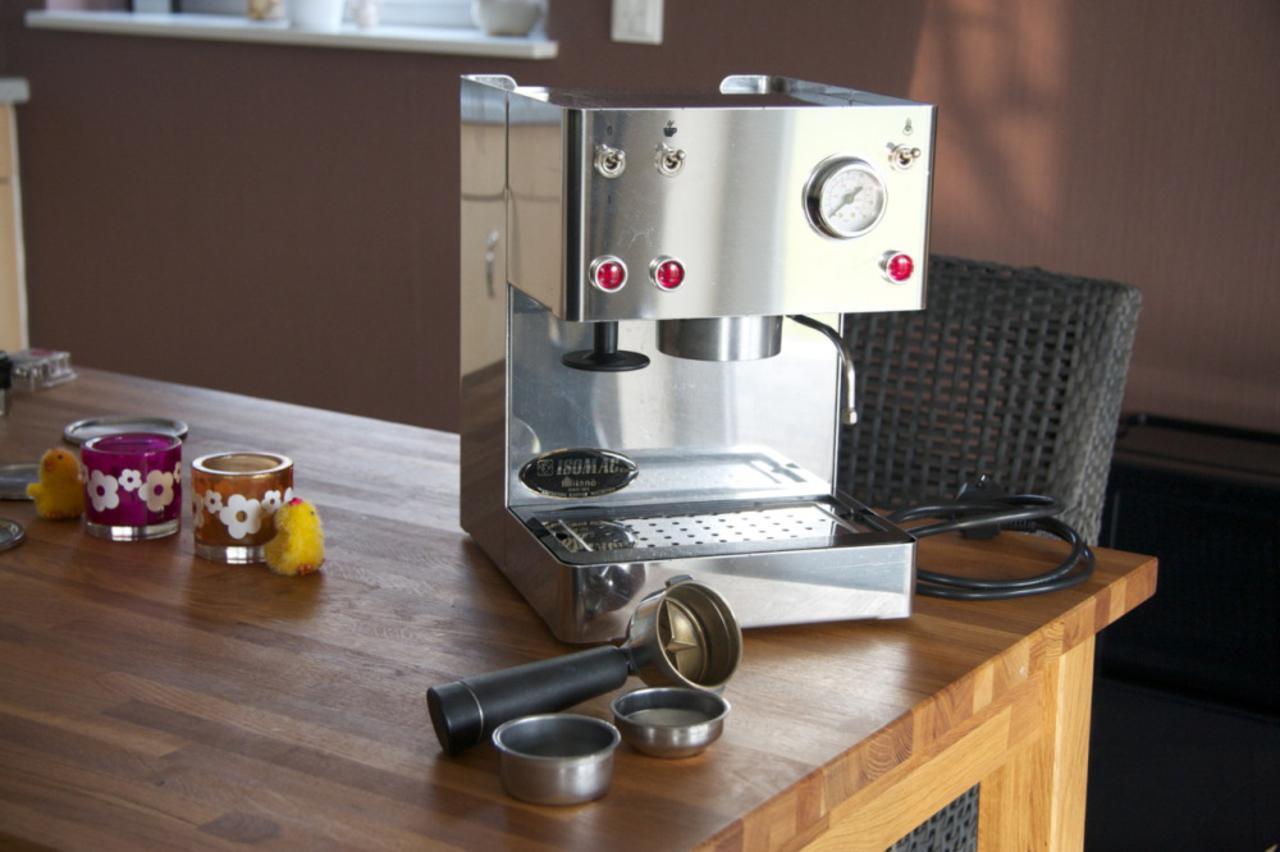 Delonghi Scultura Coffee Machine Review YouTube