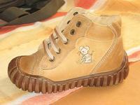Eladó egy 19-es bőrbéléses Asso cipő. Új! Ára  3500ft+postaktg. 6e1f7fd952
