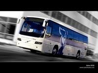 Athletic Transport Volvo 9700