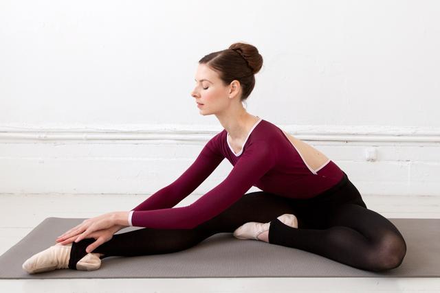 Balett stretching felnőtt korban